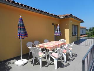 Apartments Nevenka - 75641-A1 - Umag vacation rentals