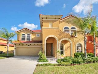 Watersong Disney Villa / Luxury at it's finest - Davenport vacation rentals
