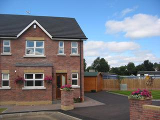 Parkhead Lodge 5 star Self Contained 3 Bed T/house - Ballymena vacation rentals
