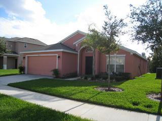 AFFORDABLE LUXARY!! NEAR DISNEY/PRIVATE POOL HOME - Davenport vacation rentals