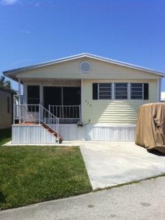 Nettles Island, FL #209,  2 bed 1 bath - Jensen Beach vacation rentals