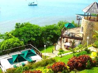 Lance Aux Epines Sugar Mill Tower - Grenada - Lance Aux Epines vacation rentals