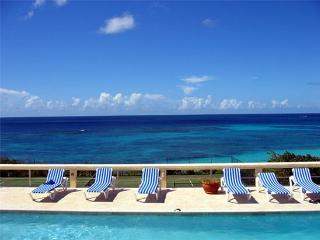 Beachcourt Beachfront Villa - Anguilla - Anguilla vacation rentals