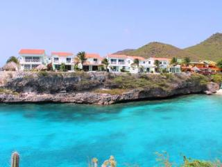Oceanfront 3BR Condo - Playa Lagun - Fabulous View - Curacao vacation rentals