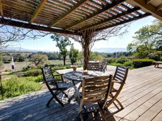 Los Olivos Chic - Central Coast vacation rentals