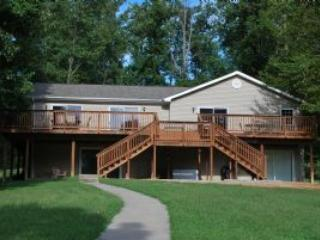Chill-Lake'N - Bumpass vacation rentals