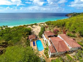 SPECIAL OFFER: St. Martin Villa 245 Direct Access To Baie Rouge Beach. Can Be Rented As A 1-3 Bedroom Villa. - Terres Basses vacation rentals