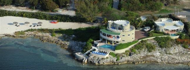 Cayman Castle 7 Bedroom - Image 1 - Grand Cayman - rentals