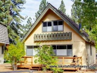 Lodge Pole Pine Cabin - Lodge Pole Pine Cabin - South Lake Tahoe - rentals