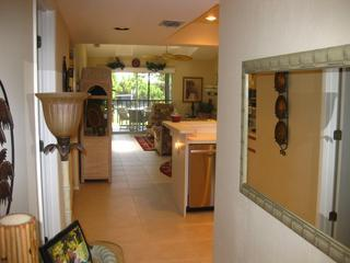 Beautifully furnished condo 5 mins from the beach - Florida South Central Gulf Coast vacation rentals