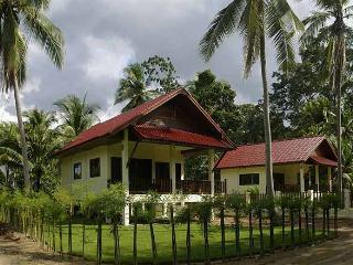 Phangan Mongo's Paradise - Koh Phangan vacation rentals