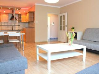 Promenade Apartment - Poland vacation rentals