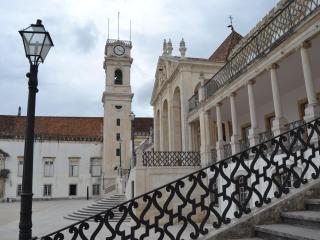 Apartment near COIMBRA UNIVERSITY - Penacova vacation rentals