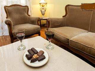 Ano Toumpa cozy  Apartment - Thessaloniki vacation rentals
