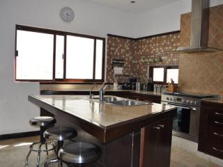 Beautiful 3bdr house, Centre, 2,5 blocks fr beach - Playa del Carmen vacation rentals