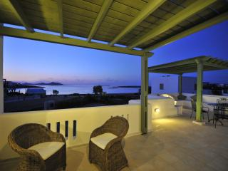 Beach Apartment -romantic  apartment with amazing sea view... - Naoussa vacation rentals