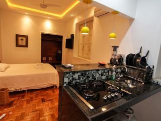 Affordable Modern Studio Apartment In Copacabana - R09 - Rio de Janeiro vacation rentals