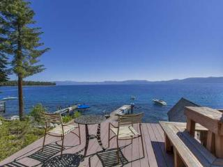 McNary - Meeks Bay vacation rentals