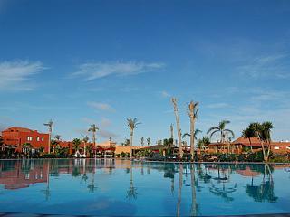 Oasis Tamarindo Apartment - 2 - El Cotillo vacation rentals