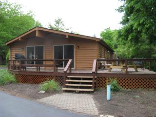 Island Club House 6 - 3 Bedroom 2 Bath Home by the Pool - Ohio vacation rentals