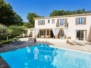 Comfortable Bastide in Lubéron - Vaucluse vacation rentals