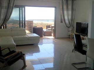 Chic, Strictly Kosher 2 Bedroom Apartment with Sea View, Ir Yamim - EM03 - Netanya vacation rentals