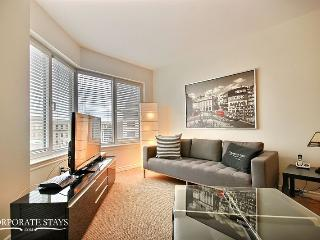 Ottawa Domino 2BR Furnished Apartment - Ottawa vacation rentals