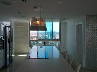 Dreamy Penthouse right on the beach - Netanya vacation rentals