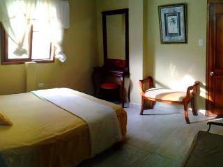 Puerto Lopez Deluxe 2nd FL Room Apt/Hotel w/Pool - Puerto Lopez vacation rentals