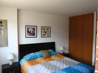 Loft in business centre, great view - Colombia vacation rentals