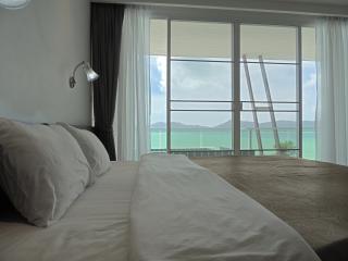1-Bed Oceanview Beachfront Retreat Jacuzzi Terrace - Cape Panwa vacation rentals