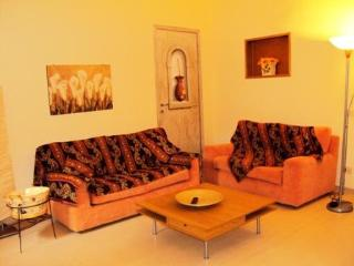 Siena centre-Orange apartment - Siena vacation rentals