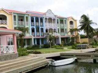 No 17 from the opposite dock - Luxury Waterfront Villa A Few Mins Walk from Beach - Gros Islet - rentals