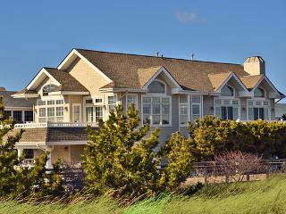 Avalon Beachfront - Perfect Unobstructed views!! - Avalon vacation rentals