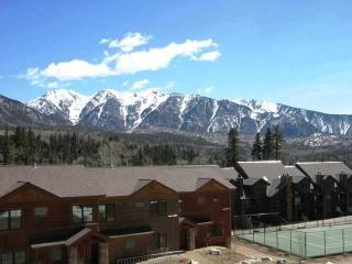 Fall/Winter Specials-Breathtaking View in Perfect Mountain Location - Durango vacation rentals