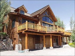 Large Custom Home - Magnificent Views (1938) - Snowmass Village vacation rentals