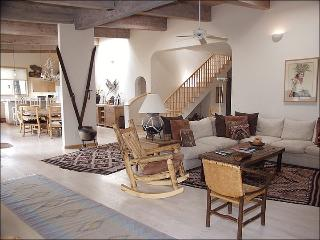 Incredible views of Ajax, Highlands, and Buttermilk - Bright, open living area (5816) - Aspen vacation rentals