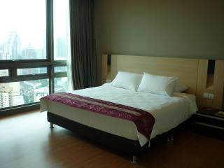 Luxurious apt on 32nd Flr Swiss Garden Residences - Malaysia vacation rentals