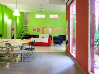BIG LOFT HOUSE in Barcelone - Barcelona vacation rentals