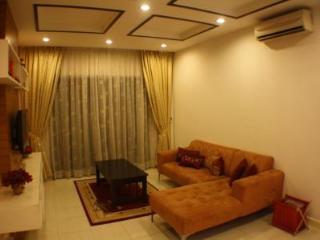 Holiday Condo in Petaling Jaya, Kuala Lumpur - Kuala Lumpur vacation rentals