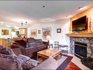 Close to Miles of Hiking and Biking Trails - Walk to Downtown Breckenridge (13387) - Breckenridge vacation rentals