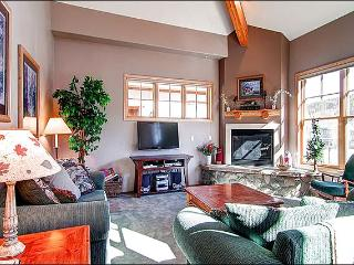 Walk to Downtown Shops & Restaurants - Contemporary Mountain Decor (13391) - Breckenridge vacation rentals