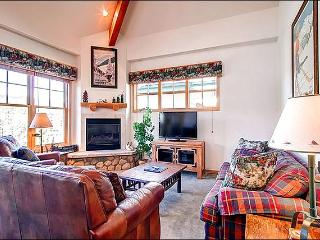 Beautiful Views of the Ten Mile Range - Stylish Mountain Charm (13394) - Breckenridge vacation rentals