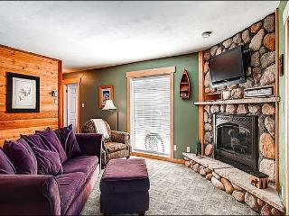 Walk to Main Street Shops and Restaurants - Fine Features & Affordable Rates (13403) - Breckenridge vacation rentals