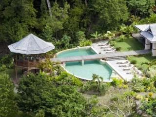 Villa Susanna at Marigot Bay, Saint Lucia - Ocean View, Near Beach, Pool - Castries vacation rentals