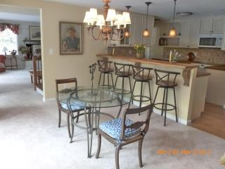 Serene Connecticut Retreat - Luxury 2 bedroom apt - Weston vacation rentals