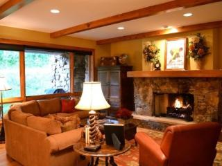 Fabulous 3BR Platinum Rated Ski In/Ski Out Bear Paw Condo in Exclusive Bachelor Gulch with Ritz Carlton Access - Beaver Creek vacation rentals