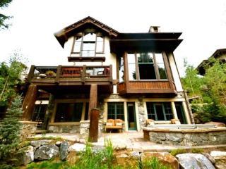 Village Walk 5 Bedroom Ski-in/Out in Beautiful Beaver Creek! - Beaver Creek vacation rentals
