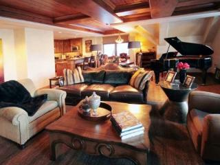 Magnificent 3BR Platinum Rated Ski In/Ski Out Ritz Carlton Penthouse. - Beaver Creek vacation rentals