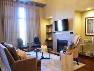 4BR + Loft Platinum Rated Ascent Penthouse in Avon, CO at the base of Beaver Creek - Avon vacation rentals